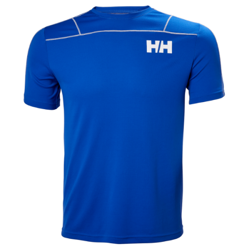 Helly Hansen Lifa Active Light Short Sleeve