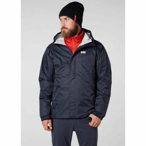 Helly Hansen Loke Waterproof Jacket