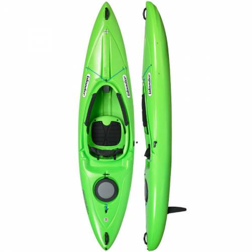 Islander Jive Kayak Lime