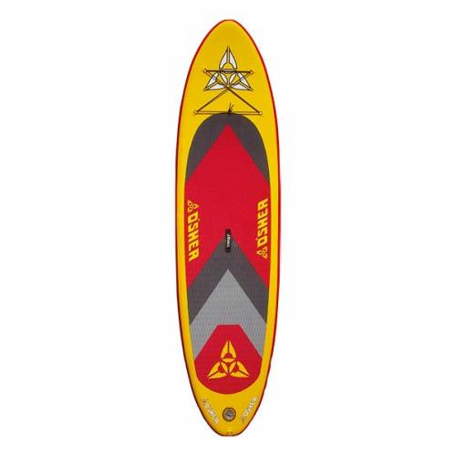 O'Shea 10'2 HP Inflatable Stand Up Paddle Board
