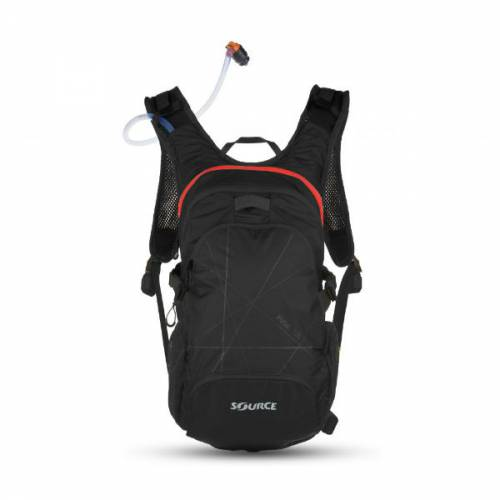 Source Fuse 12L Hydration Pack