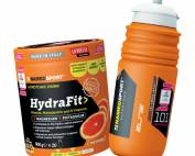 Named Sport HydraFit + Sportsbottle Set
