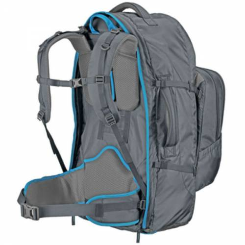 Vango Freedom II 80L+20L Travel Rucksack
