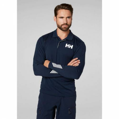 Helly Hansen Lifa Active Light Long Sleeve Polo
