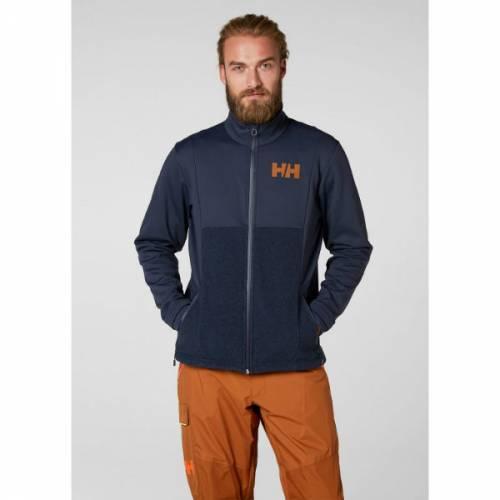 Helly Hansen Ullr Ski Fleece