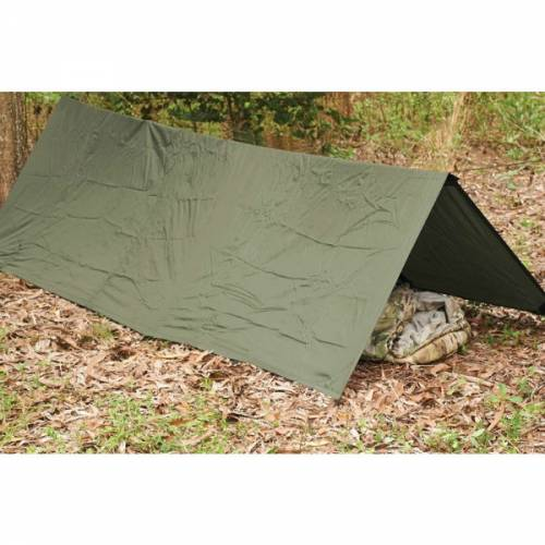 Snugpak Stasha Emergency Bivvy