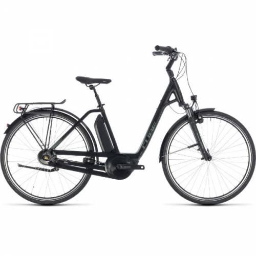 Cube town hybrid one 500 electric bike e-bike