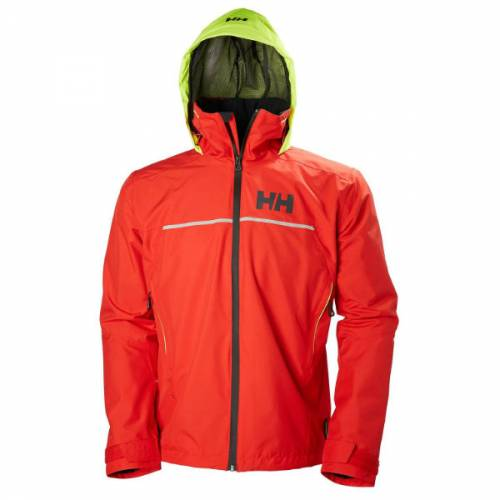HELLY HANSEN FJORD JACKET