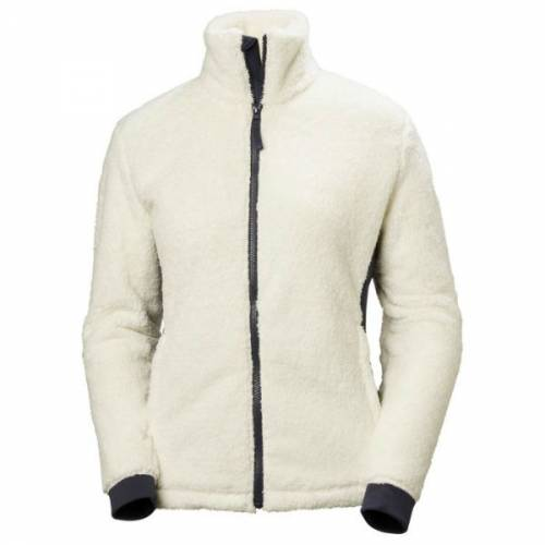 Helly Hansen Precious Fleece jacket white 51798