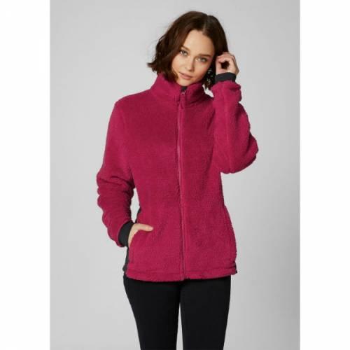 Helly Hansen Precious Fleece jacket white 51798