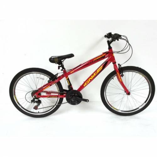 Ignite cheetah 20 inch boys bike ireland