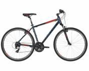 kellys cliff 30 hybrid bike