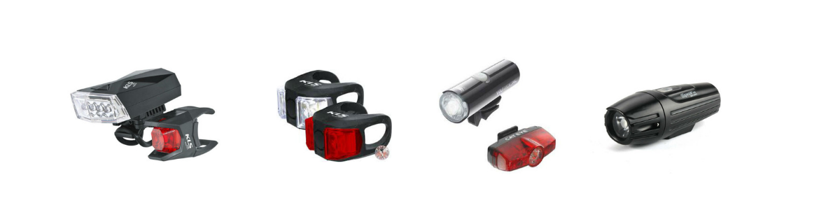 which bicycle lights