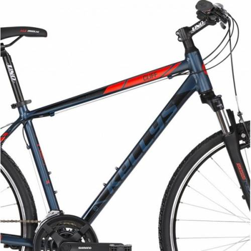 kellys cliff 30 hybrid bike
