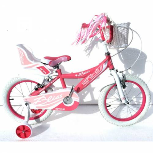 ignite bliss 16 inch girls bike ireland
