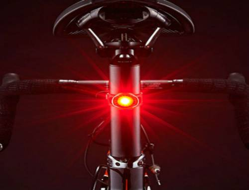 How To Choose The Best Lights for Your Bike