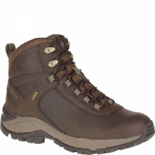 Merrell Vego Mid Leather Waterproof Boot