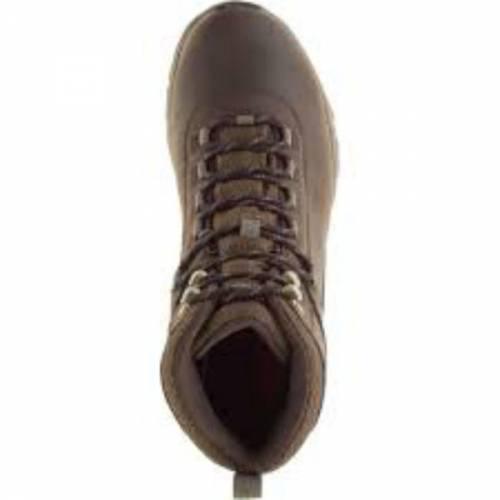 Merrell mens vego mid leather waterproof boot