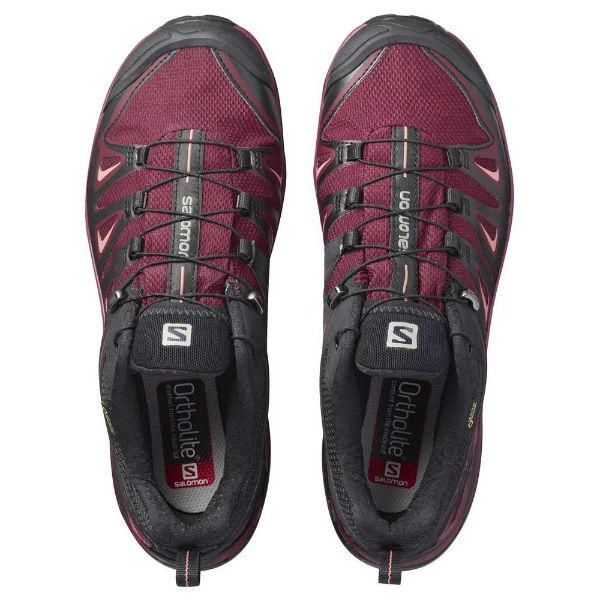 ventas calientes precio loco nuevo estilo Salomon Ladies Shoe X Ultra 3 GTX