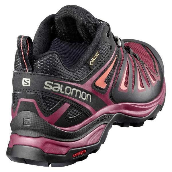 Salomon Ladies Shoe X Ultra 3 GTX | Hiking