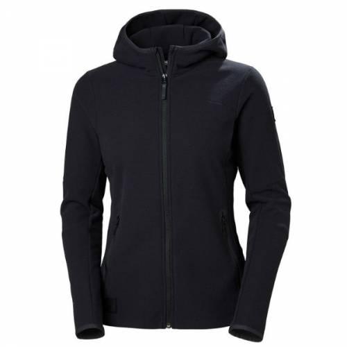 women's helly hansen vanir fleece jacket