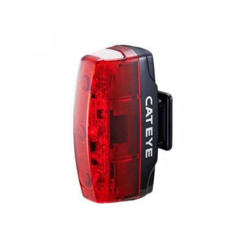 Cateye volt 80 xc and rapid micro light set