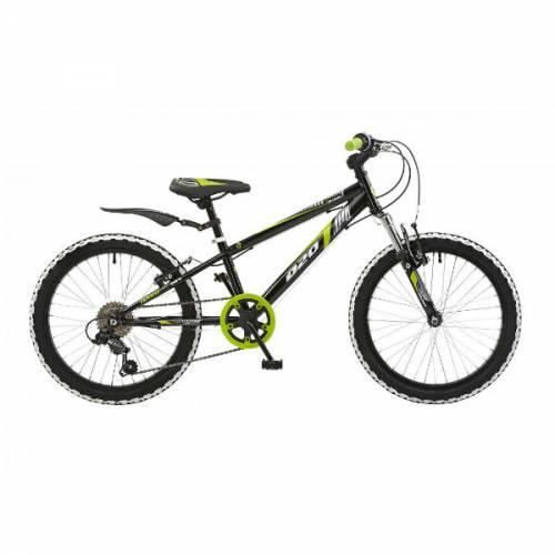 De Novo D20 FS 20 Inch Boys Bike