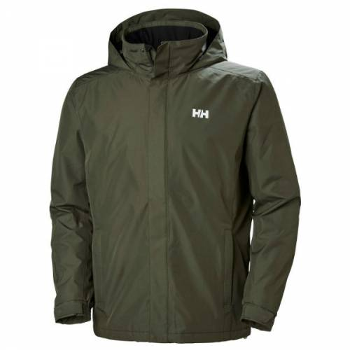 Men's Helly Hansen Dubliner Insulated Jacket