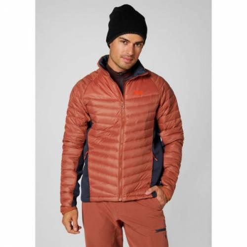 Men's Helly Hansen Verglas Hybrid Insulator Jacket