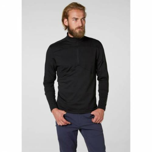 Men's Helly Hansen Lifa Active 1/2 Zip Baselayer