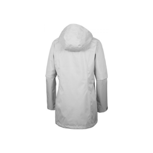 Women's Columbia Out in the Cold Interchange Jacket