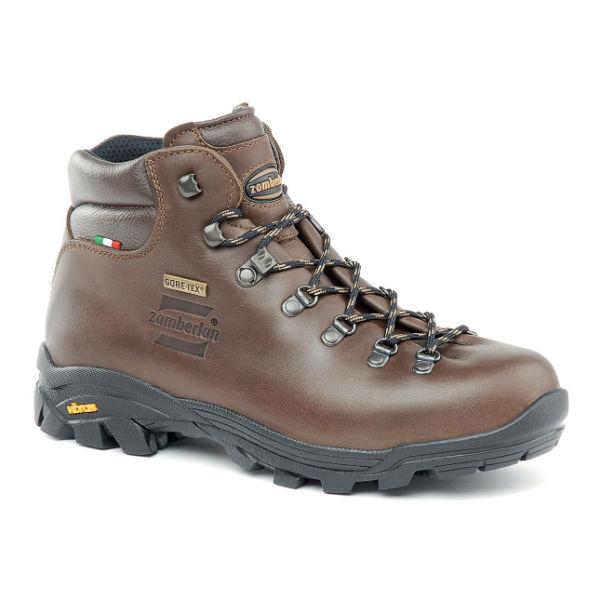 e1636ea0144 Men's Zamberlan 309 New Trail Lite GTX Hiking Boot