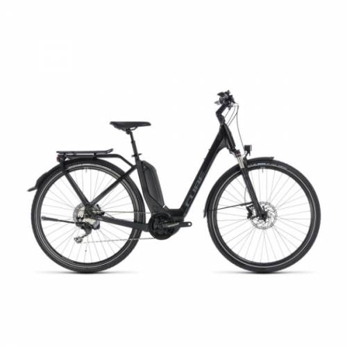 Cube Town Hybrid Exc 500 Electric Bike
