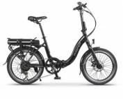 Wisper 806SE Electric Bike