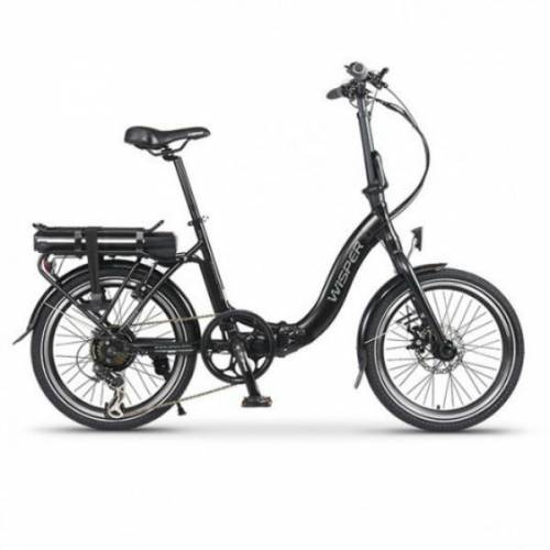 Wisper 806SE Electric Bike