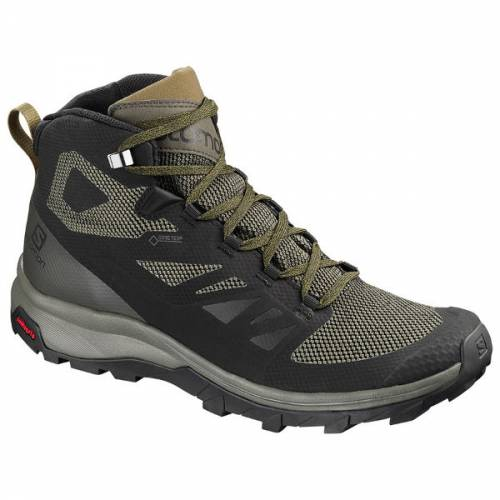 salomon outline mid gtx 3