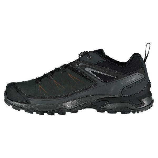 288505d5 Men's Salomon X Ultra 3 Leather GTX Hiking Shoe