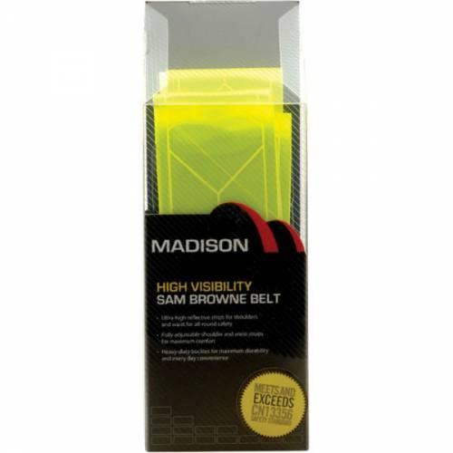 Kid's Madison Sam Browne Belt