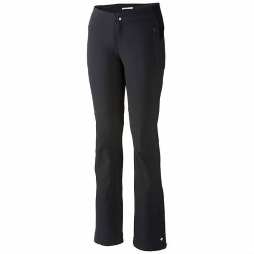 Women's Columbia Black Beauty Heat Pant