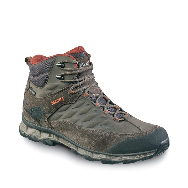 finest selection fresh styles price reduced Men's Meindl Lima Mid GTX Hiking Boot