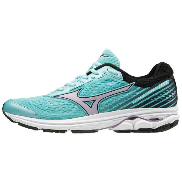 12bdb8085111 Mizuno Wave Rider 22 | Women's Running Shoes | Trailblazers
