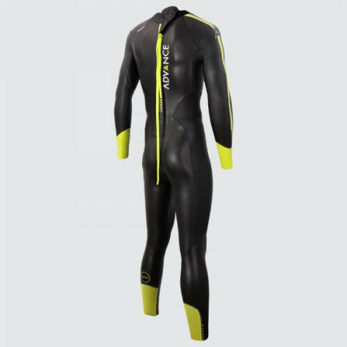 Men's Zone3 Advance wetsuit 2019