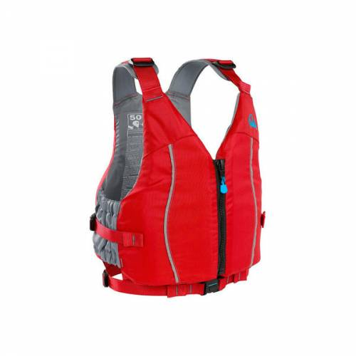 Palm Quest PFD Red kids
