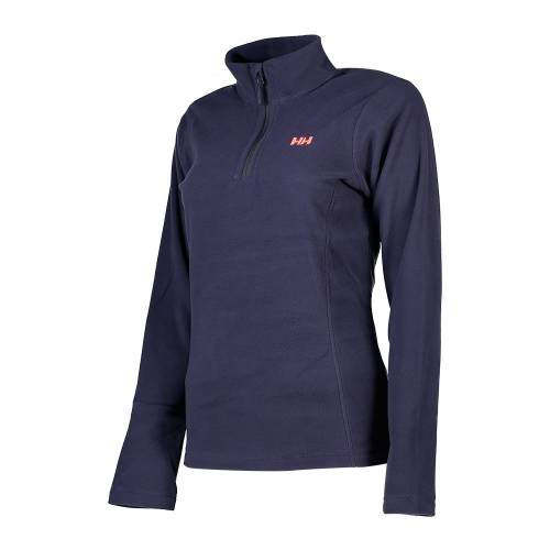 Women's Helly Hansen Daybreaker half zip fleece