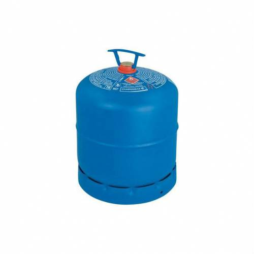 Campingaz New & Full Cylinder